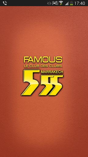 CLUB 555