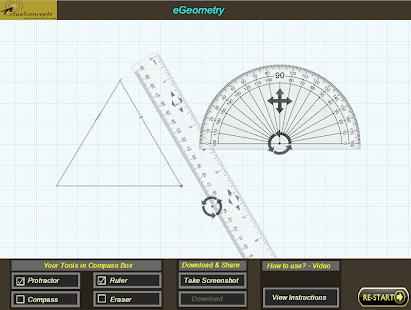 Geometry Soft - screenshot thumbnail