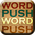 WORD PUSH - Word Search Puzzle icon