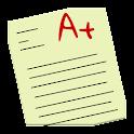 Notenmanager für Studenten icon