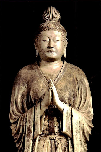 Buddha Gallery Background HD