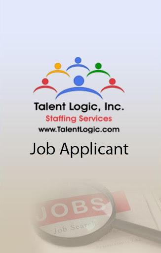 Join Talent Logic