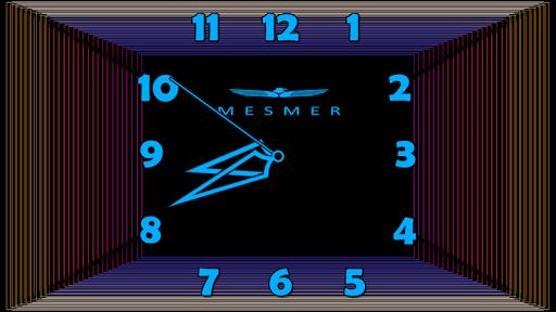 Mesmer Alarm Clock