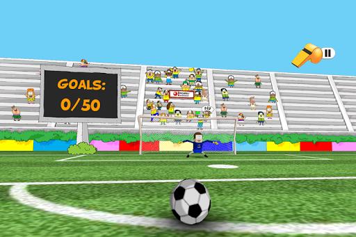 Brazilian Goals