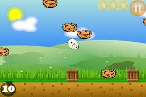 Screenshot of Egg Story