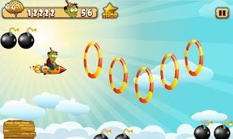 Screenshot of Crazy Zombie