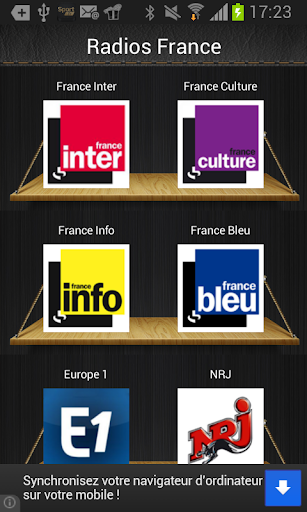 Radios Françaises