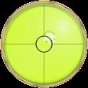 пузыря Уровень (Bubble Level) icon