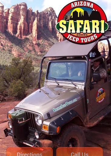 Arizona Safari Jeep Tours Apk Download 7
