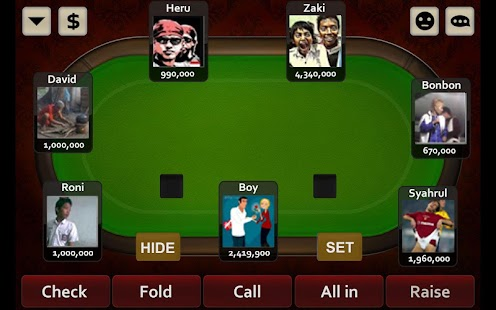 AFA Domino Poker 99- screenshot thumbnail