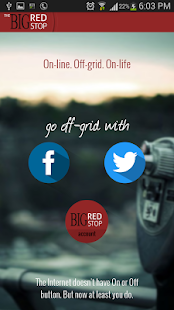 Digital Detox & Unplugging app- screenshot thumbnail