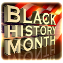 Black History Month 2013 icon