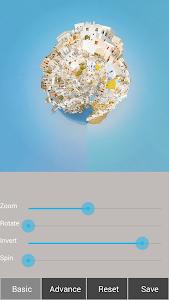 Tiny Planet FX Pro v2.2.1
