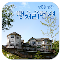 Korea Discount Pension logo