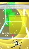 Screenshot of 3D Break the Bricks Artemis
