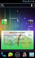 Screenshot of Mensa Schmalkalden