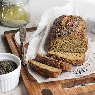 Gluten Free Paleo Bread