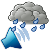 App Sounds Of Rain Relax your Mind APK for Kindle