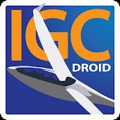 IGCDroid