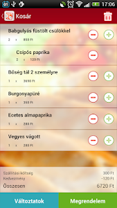 Foodmania screenshot 4
