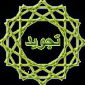 Belajar Tajwid logo