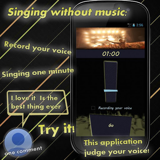 Personal Voice Judge 2.81.180430 screenshots 3