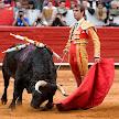 Macías indulta su toro 17 - Esto