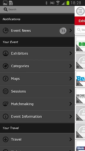 【免費商業App】interzum 2013-APP點子