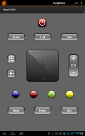 Dijit Universal Remote Control Screenshot 14