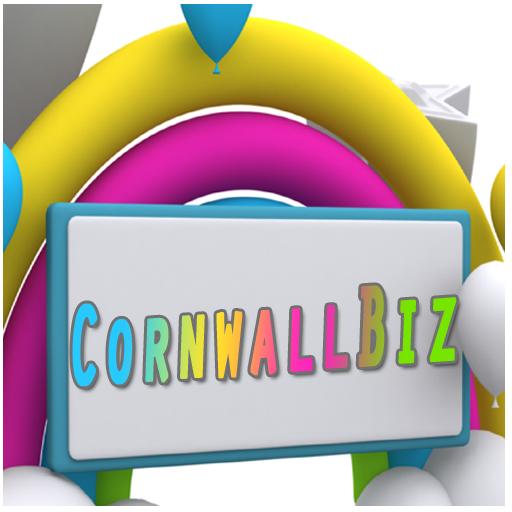 Cornwall Biz LOGO-APP點子