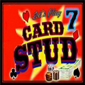 Seven Card Video Poker