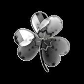 GO Launcher EX Theme Silver