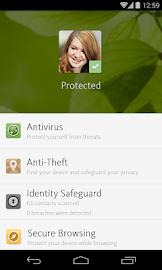 Avira Antivirus Security Screenshot 1