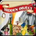 Hidden Object - 2014