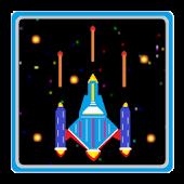 Nostalgic UFO Battler