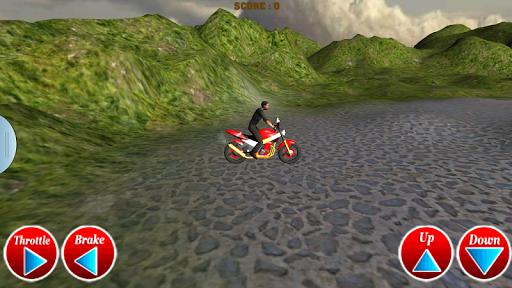 スタントバイク3D