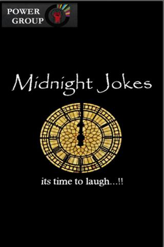 Midnight Jokes - screenshot