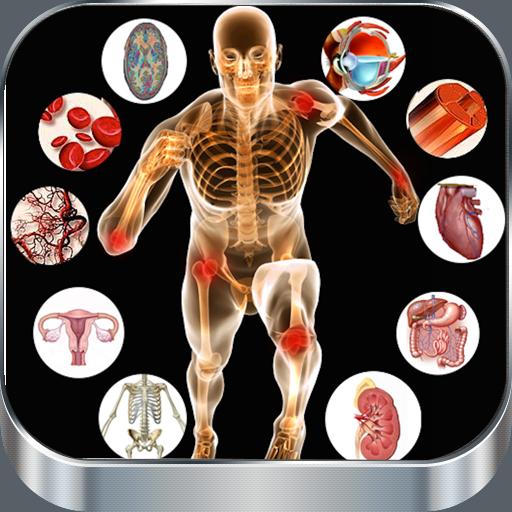 人體生理學和解剖學
