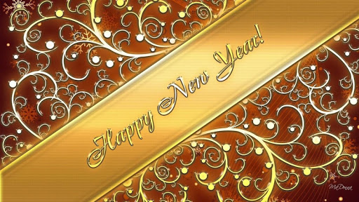 Happy New Year Greeting pics