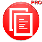 Safe N Secure Notepad Pro icon