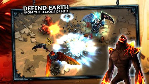 SoulCraft 2 - Action RPG  captures d'écran 2