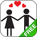 FREE PHOTO CHAT & DATES icon