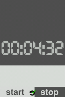 Graphic timer- screenshot thumbnail