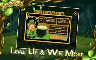 Screenshot of Slots of Gold
