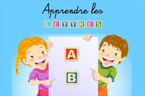Learning letters- screenshot thumbnail
