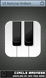 Piano Button - screenshot thumbnail