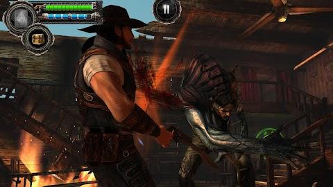 Bladeslinger Screenshot 6
