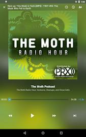 DoggCatcher Podcast Player Screenshot 22