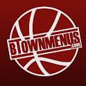 BtownMenus logo