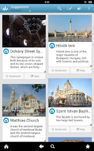 Budapest Travel Guide- screenshot thumbnail